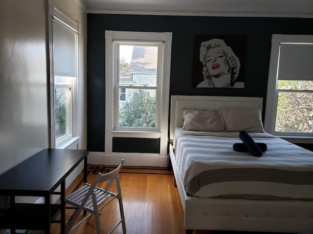 Beautiful room in federal hill 1.