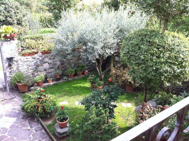 Da Nonna Ida - Borgo a Mozzano - Huis