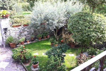 Da Nonna Ida - Borgo a Mozzano - บ้าน