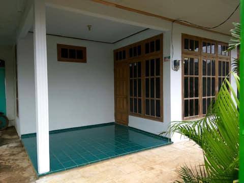 Homestay Pak Badi - Banjar Sweet Village