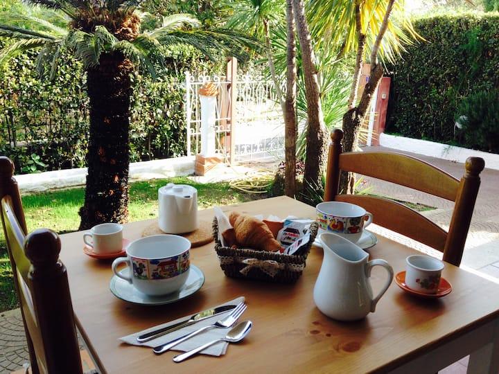 Kia Ora Bed and Breakfast