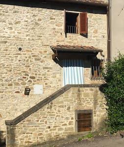 La Casina - Castiglion Fiorentino - Haus