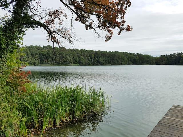 Ferienwohnung Waldsieversdorf Buckow