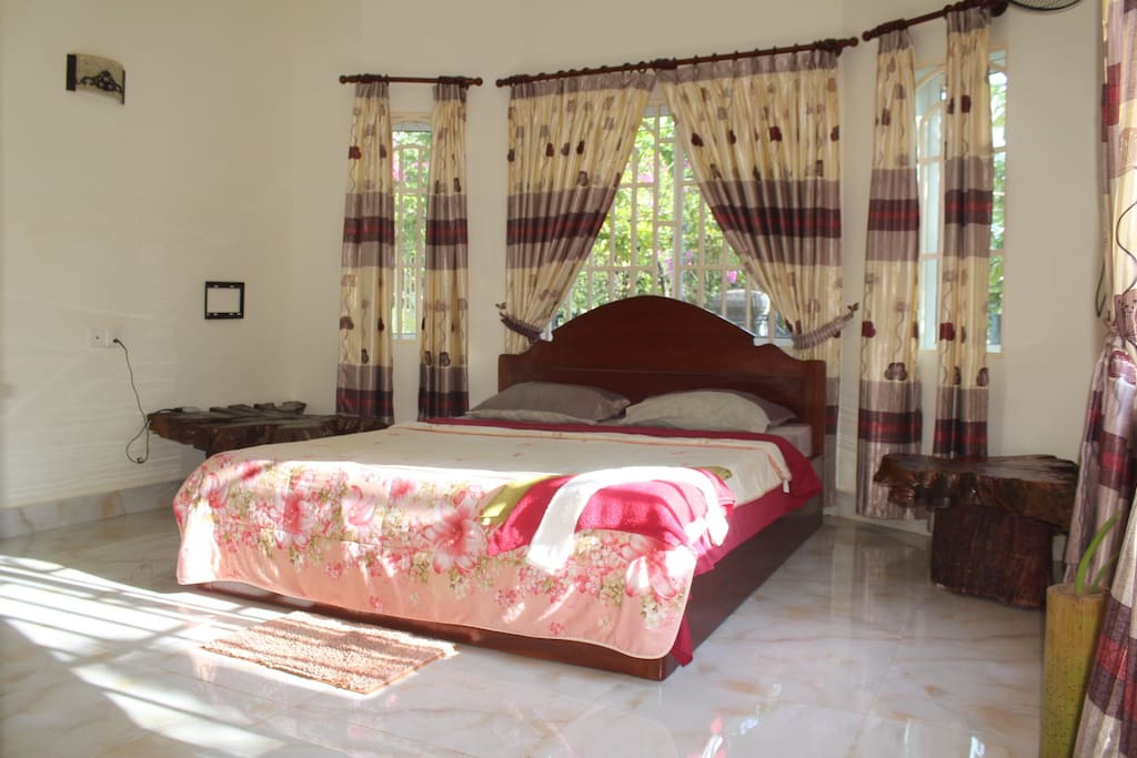 Rooms For Rent Otres Beach
