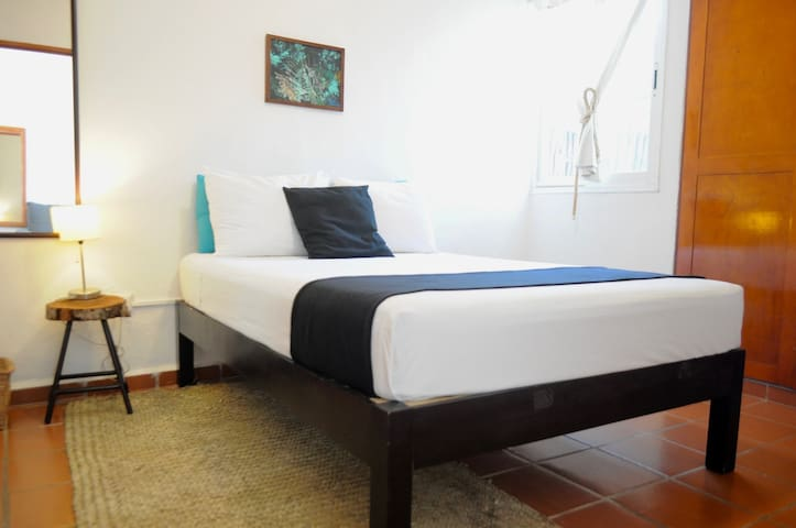 Great Location & Privacy in Villas Tulum Downtown
