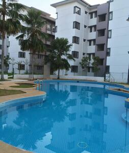 Apartment near KL Int Airport - Nilai