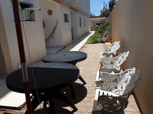 Apartamento 11 Praia do francês
