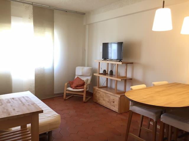 Apartamento T1 - Centro Praia da Luz