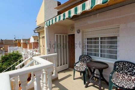 Apartamento en el mar menor