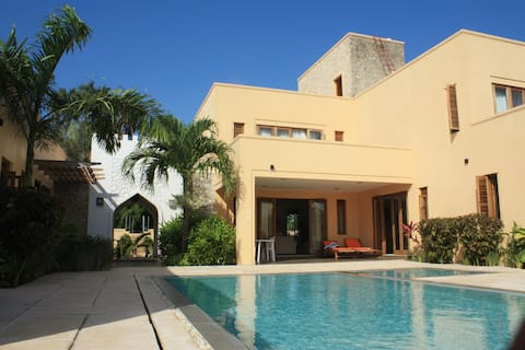Galu Tulivu - the Residence (Villa One)