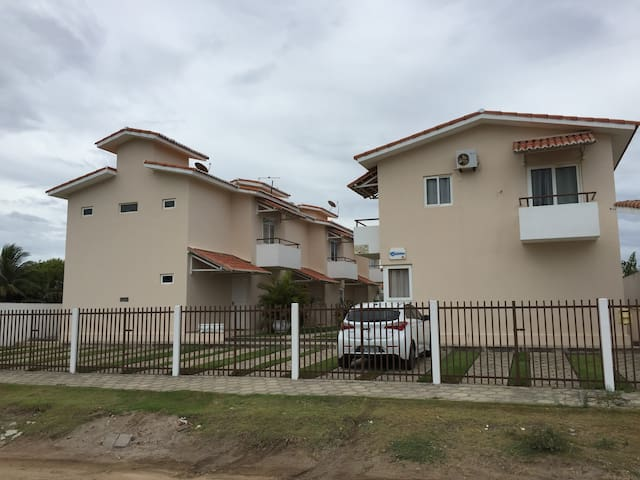 Casa em Condomínio - Praia Bela - Pitimbu - House