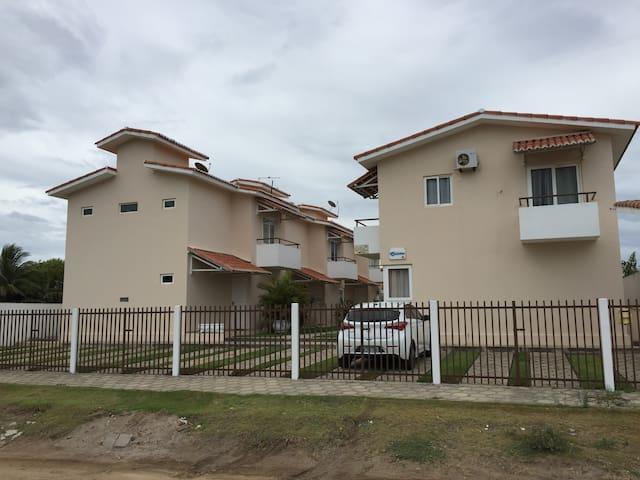 Casa em Condomínio - Praia Bela - Pitimbu