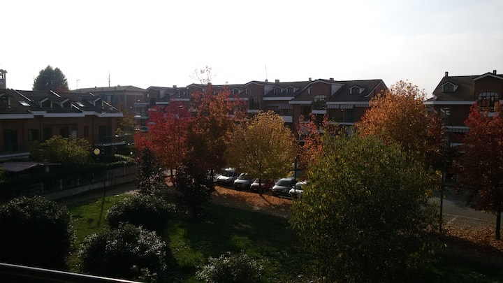 Appartamento Nice Torino