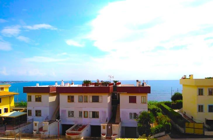 Appartamento Indipendente sul Mare Santa Marinella