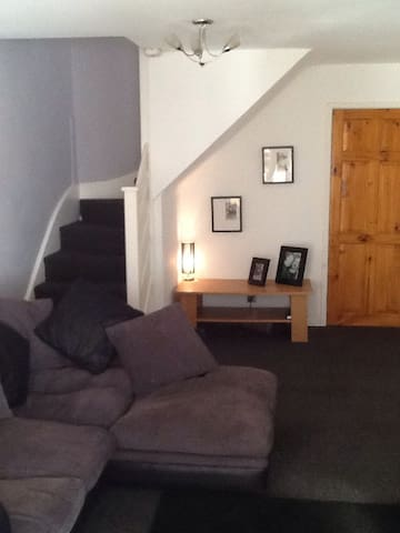 Private room - Stourbridge - Hus