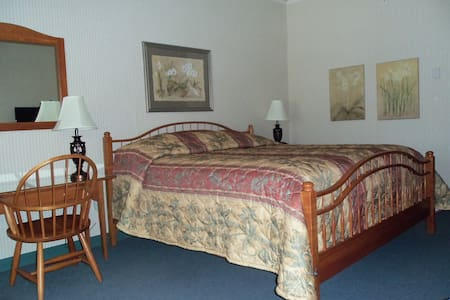The Depot Square Inn - Room 525 - Watertown - Overig