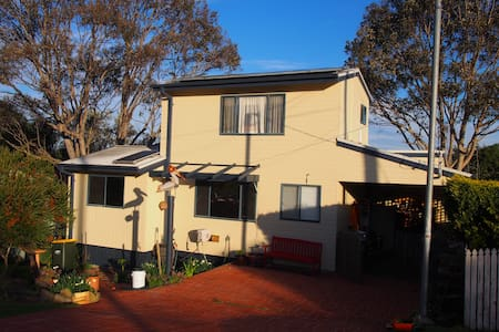Spotted Gum Cottage - Dom