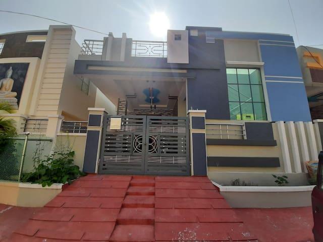 True Way Living, K. Singaram, Near Uppal,Hyderabad