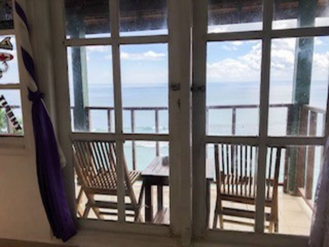 Bali little Shack Beach Homestay, Ocean View