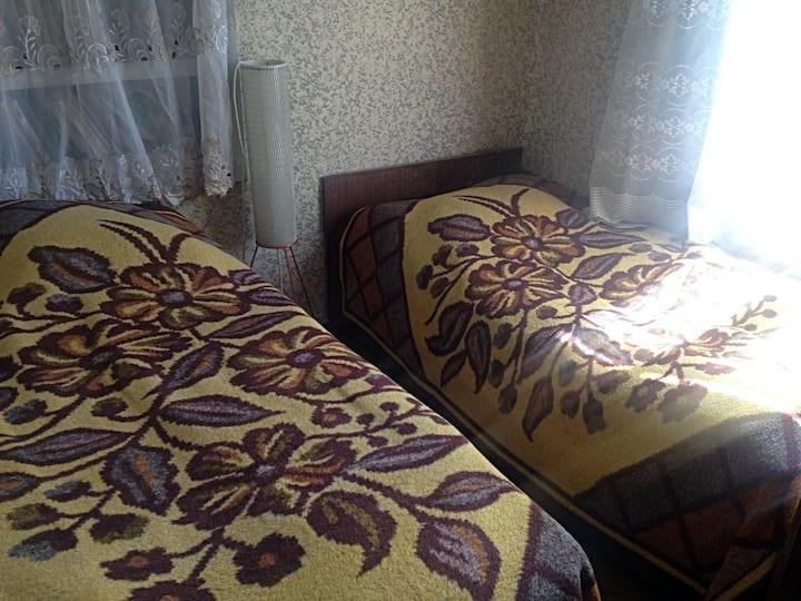 Guesthouse EKA, Room P