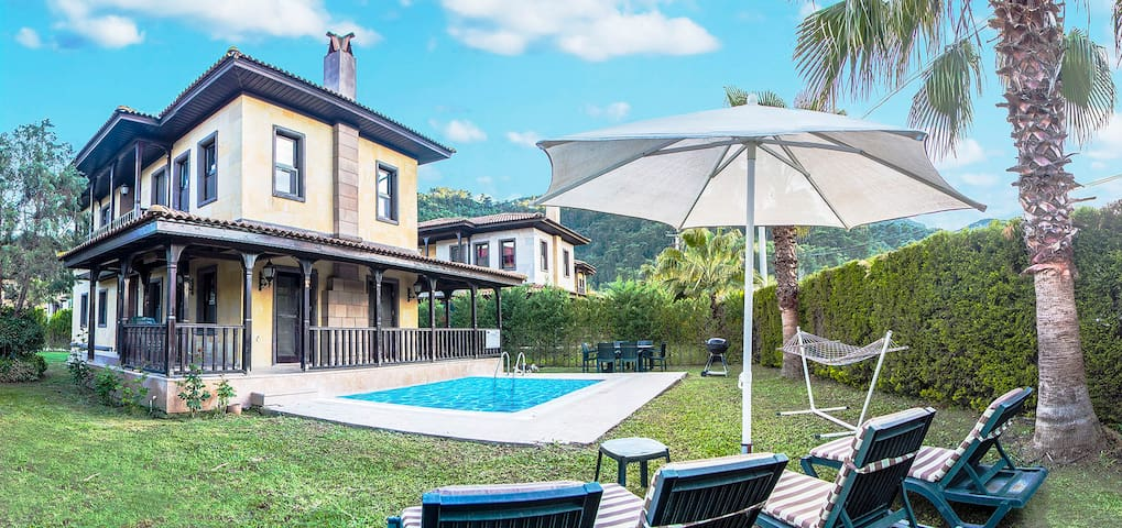 Villa Sedir1 - Marmaris - Vila