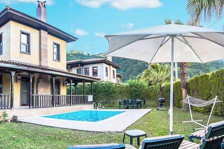 Villa Sedir1 - Marmaris