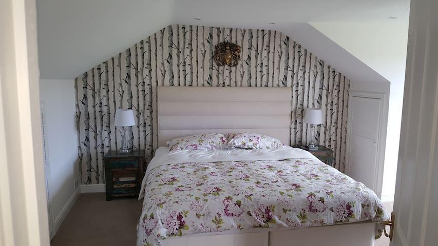 Wisteria Cottage Shropshire nr Shrewsbury/Oswestry