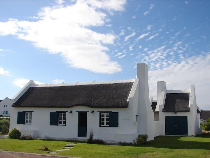 Zuidste Huisie Fishermans Cottage