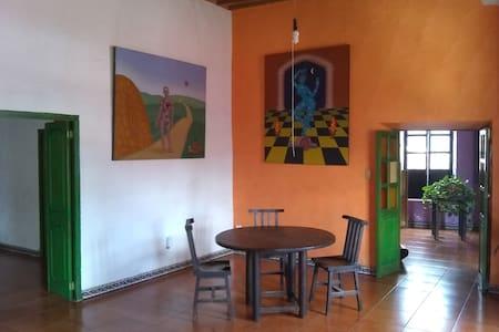 Bonito Departamento - Centro  de Guanajuato