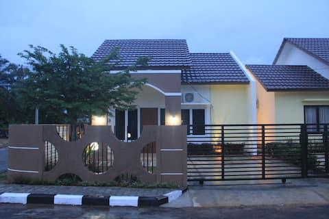 Pelangi Guesthouse Belitung (GH 7B)