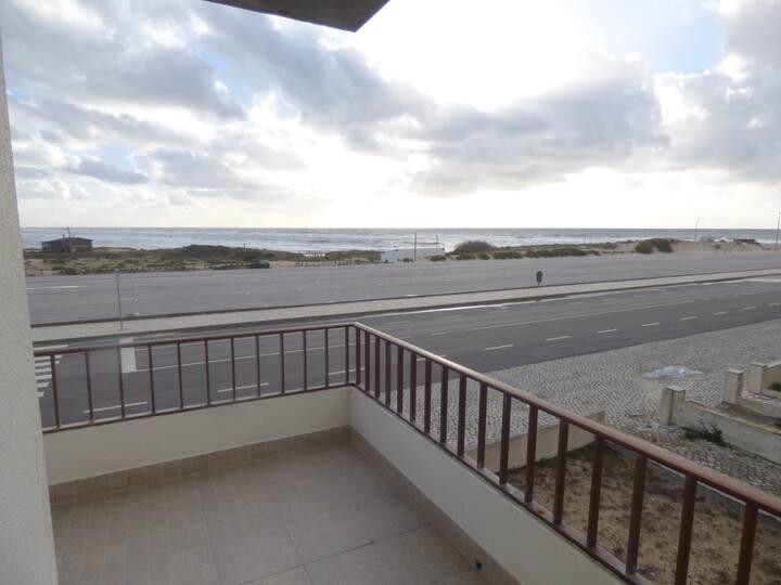 T3 Praia Pedrogao