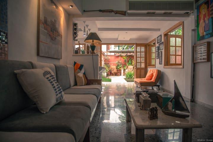 Casa-Bosque de la Vega - ฮาวาน่า