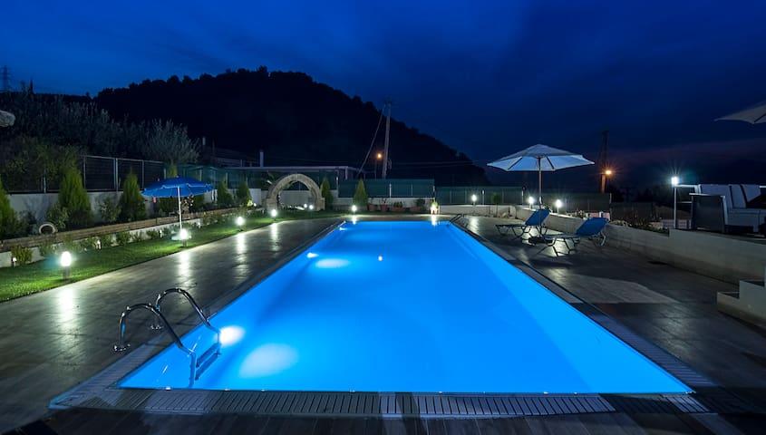 Villa Ekaterini B - Agia Ekaterini