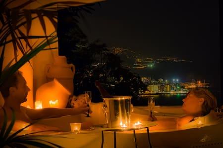 Traumhaftes Luxus Appartement - Santa Úrsula
