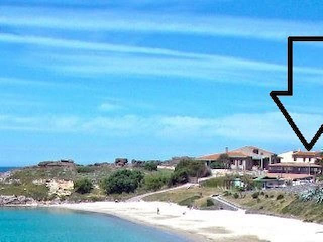 Casa sul mare - Portoscuso