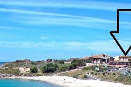 Casa sul mare - Portoscuso - House
