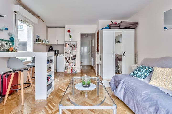 Apartment near the Champ de Mars ¤PARIS¤