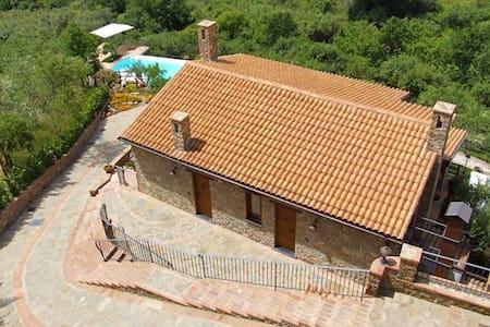 Locanda Le Tre Sorelle - Blu Apartment - Casal Velino