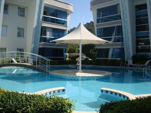 Квартира в прекрасном уголке мира, Кемер, Турция - Kemer - Apartment