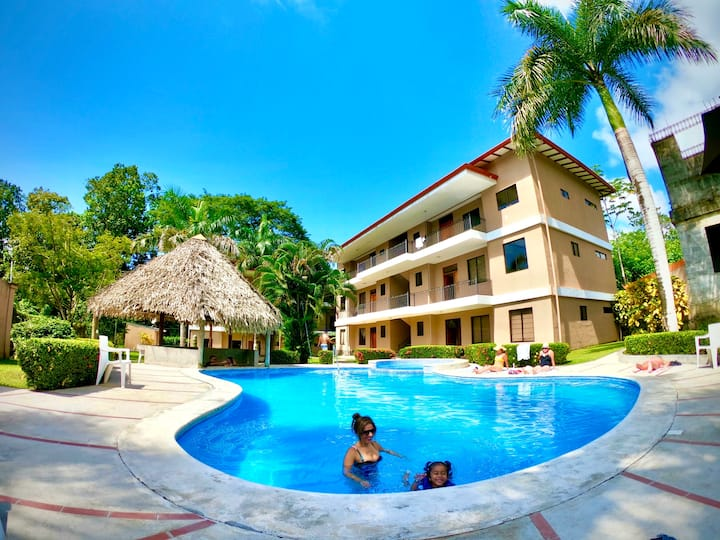 ⫸ Spacious Villa ۞ Fully equipped ☀ Playa Hermosa