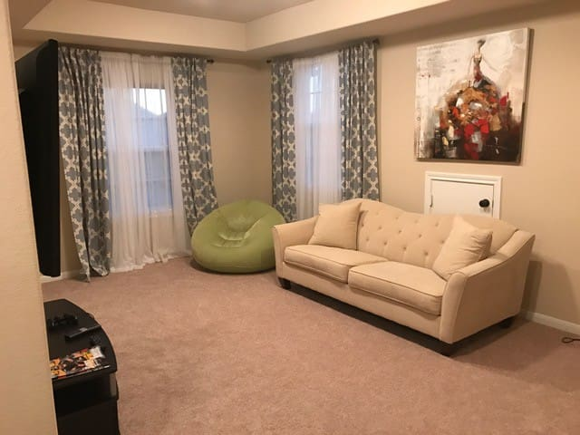 Beautiful Private Room/ Bathroom Awesome Location - Richmond