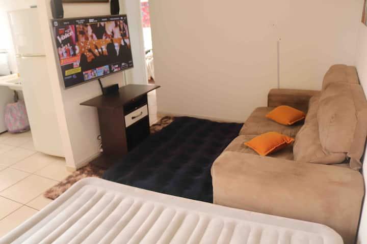 Apartamento 15KM Centro de Brasília -DF