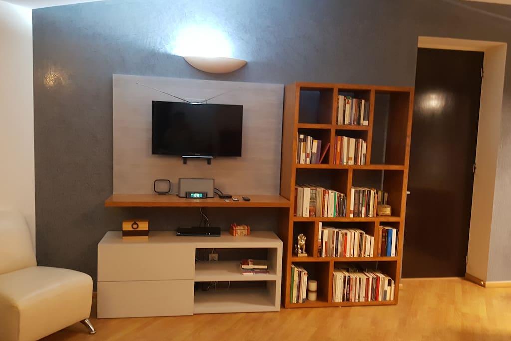 Sala. Living Room