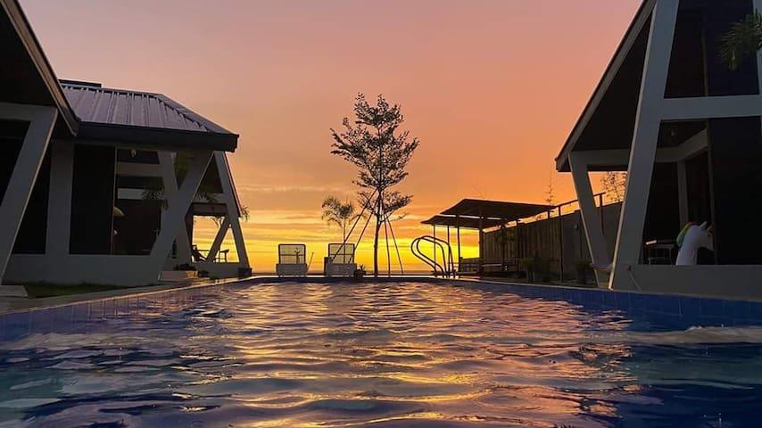 #secretspotph, Ocean view Villa