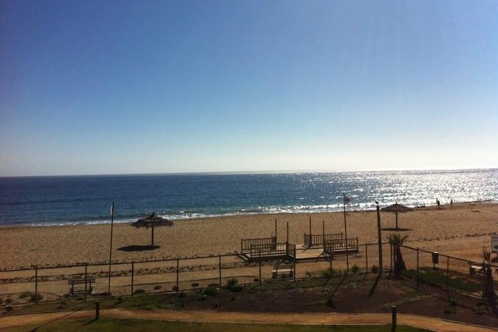 Punta Puyai de LUJO¡¡  en primera linea de playa