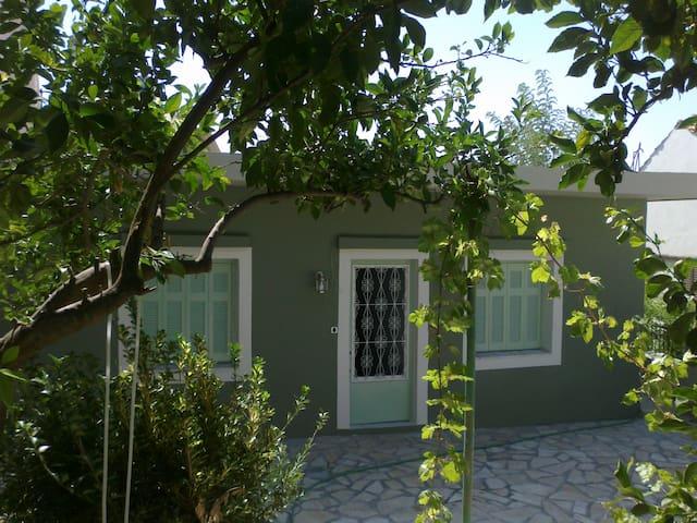 Casa di Amalia - Lefkada - Hus