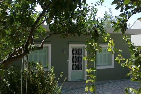 Casa di Amalia - Lefkada - Haus