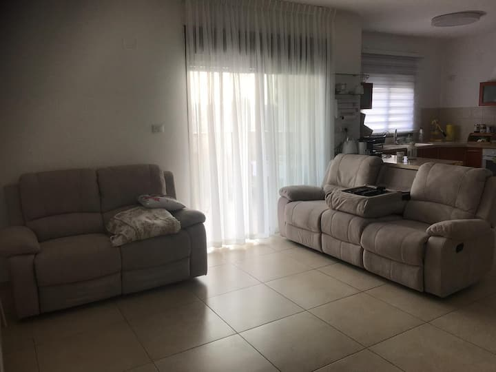 Perfect Family Apartment | 2min from City Center