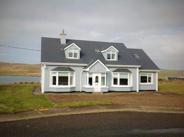 Ocean View Holiday Homes, Portmagee