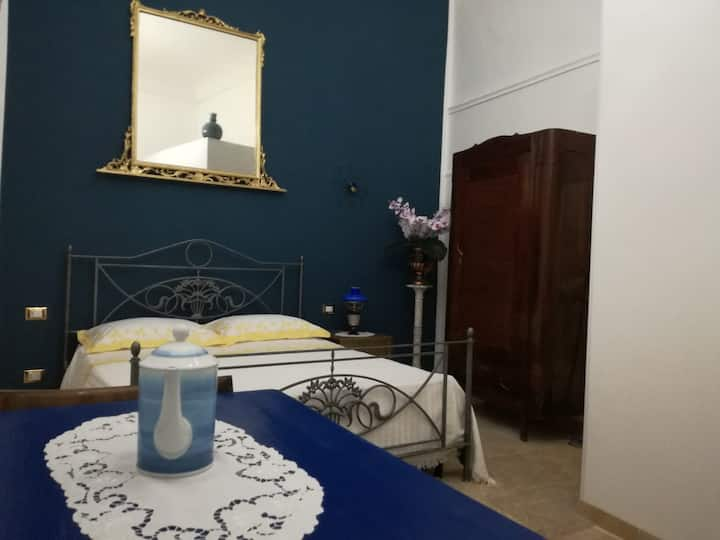 Pasilong Studio Room in Salento